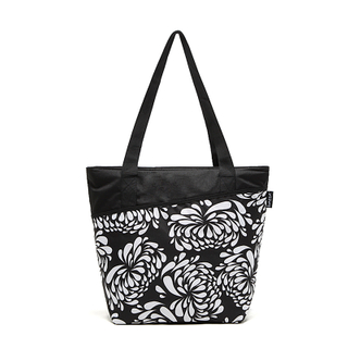 Zippered Conference Tote Bags