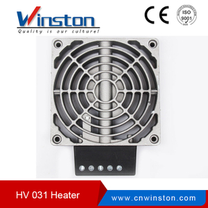 HV 031/ HV031 100W 150W 200W 300W 400W Compact Enclosure Industrial Electric Fan Heater