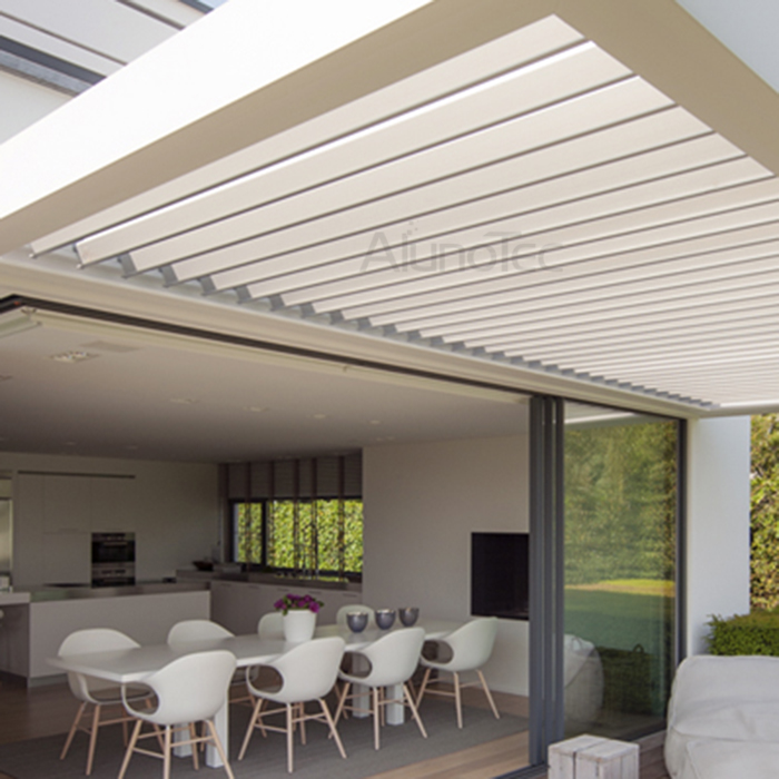 Aluminum operable garden awnings for decks buy aluminum for Operable awning windows