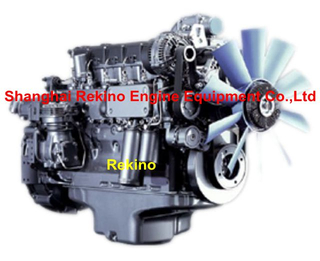 Deutz BF4M2012-T2 BF4M2012 BF4M2012C Construction diesel engine Tier2