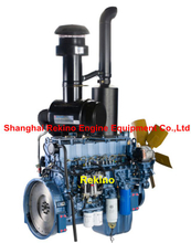 Weichai WP7 construction diesel engine for motor grader