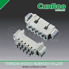 1.25T-2-nAWB 1.25mm pitch BTB connector, smt type
