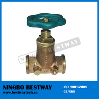 Hot Sale Economical Bronze Stop Valve (BW-Q05)