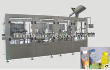 Pulp Juice 4 in 1 Filling Machine(SCGF24-18-24-8)