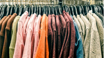 Looking closely at the thrift clothing marketspace in India