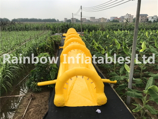 RB6081-2( 35x2.5x2.5m) Inflatables long stair slide