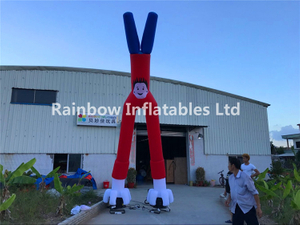 RB23064(6mh) Inflatables Air Dancer For Advertising Events