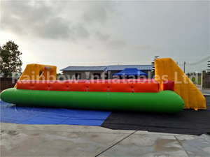 RB10004(12x6m) Inflatable Human Table Football/ Human Football Playground For Wholesale