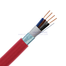 PH120 4×2.5mm² Fire Alarm Cables