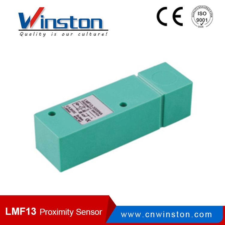 LMF13 Small 2 wire Inductive Proximity Sensor - Buy 2 wire proximity ...
