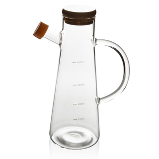 GB0307 Glass Oil Bottle