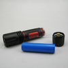 Bi-color 800 Lumens Waterproof Aluminium Flashlight