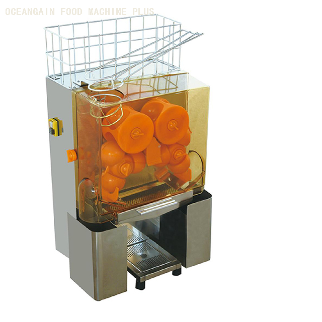 Mini Automatic Orange Juicer Machine 2000E5