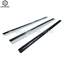Door Brush PVC Base Door Bottom Weather Seals
