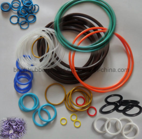 Rubber O Rings on Sale