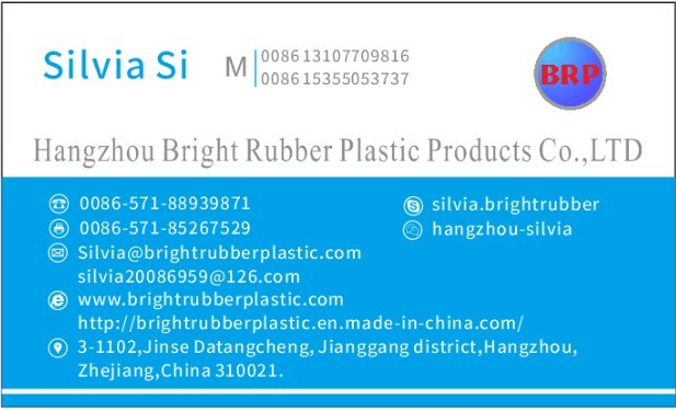 Custom Made Molded Rubber Products