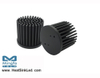 GooLED-PHI-5850 Pin Fin Heat Sink Φ58mm for Philips
