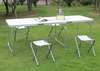HOT SALES Portable Outdoor Table Set