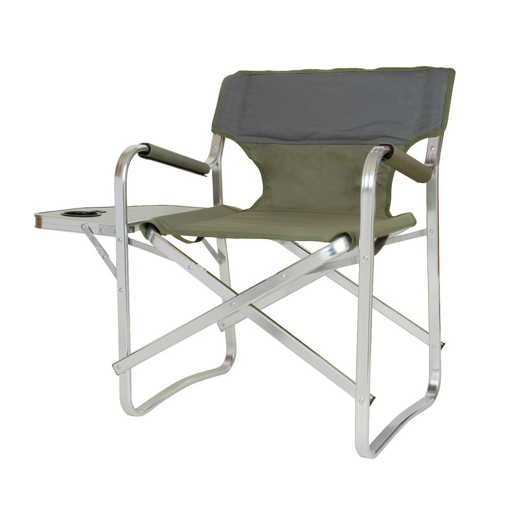 Folding Alu. Frame Director Chair