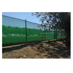 100 gsm HDPE Fence Net