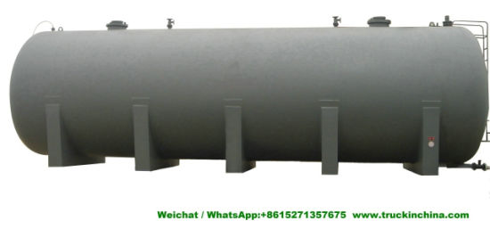 OEM Large Chemical Storage Tank for Chemical Acid Liquids Tanks up to 210, 000 Gallons (Huge Chemical, Water, Oil Storage Tank)