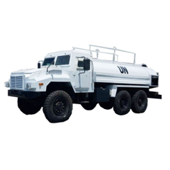 Dong Run Bulletproof 6X6 Military Armoured Water Tanker Truck Offroad All Wheel Drive