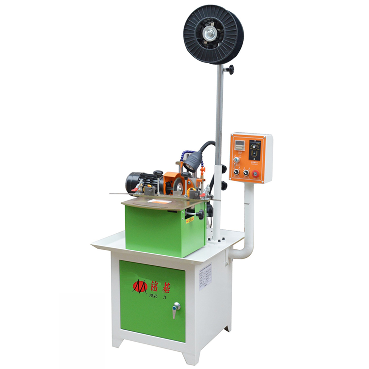 Automatic Bansaw Blade Sharpening Machine