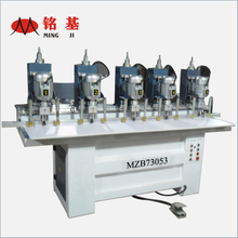 MZB73053 Five heads hinge drilling machine