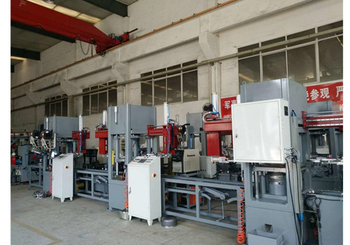 Automatic LPG/LNG cylinders welding machines