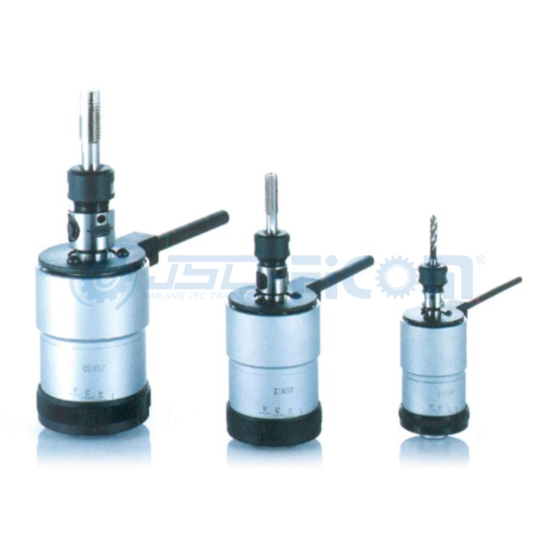 JSN Series Reversible Tapping Chuck