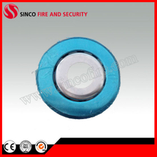 Escutcheon Rosette Plate for Fire Sprinkler Head Covers