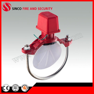 Water Flow Switch for Fire Fighting System