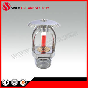 Fire Fighting Equipment Fire Sprinkler Head