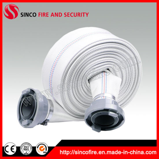 Fire Hose Manufacturer Made Fire Hose Machine