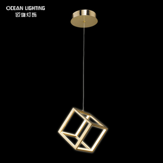 Led Living Room Coffee Shop Pendant Light Contemporary Modern Indoor lighting Decoration Pendant Lamp