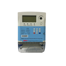 Three Phase STS Kepad prepaid electricity meter
