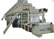 TB1000-1800 BOPP adhesive paper coating machine
