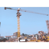Flat-top Tower Crane PT6518-10