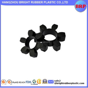 Car Front Rubber Shock Absorber