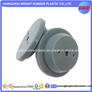 Silicone Rubber Plug Acid and Alkali Resistance