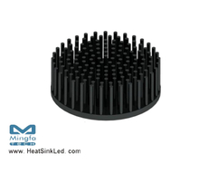 GooLED-OSR-8630 Pin Fin Heat Sink Φ86.5mm for Osram