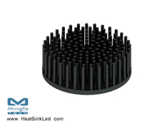 GooLED-SAM-8630 Pin Fin LED Heat Sink Φ86.5mm for Samsung