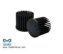 GooLED-NIC-5850 Pin Fin Heat Sink Φ58mm for Nichia