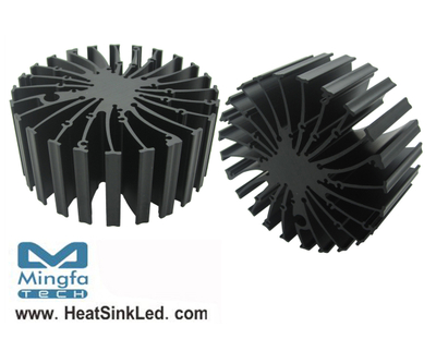 EtraLED-SAM-11050 Samsung Modular Passive Star LED Heat Sink Φ110mm