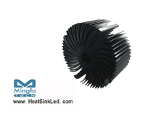 XSA-47 Xicato XSM LED Star Heat Sink Φ70mm