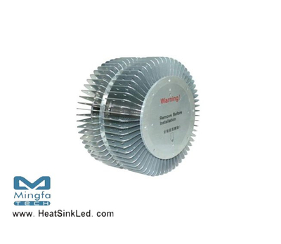 HibayLED-NIC-230126 Nichia Modular vacuum phase-transition LED Heat Sink (Passive) Φ230mm