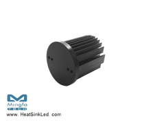 xLED-PHI-4550 Pin Fin Heat Sink Φ45mm for Philips