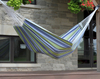 Patio Swin Hammock Cotton Polyester Garden Canvas Hammock
