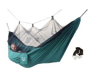Outdoor Hammock Camping Hammock With Insect Bug Net