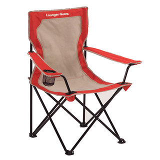 NEW Portable Beach Chair Camping Chair